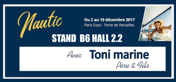 news nautic 2017
